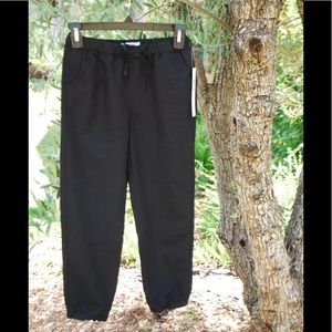 Dkny Bottoms - SOLD NWT DKNY Girls Black Pants